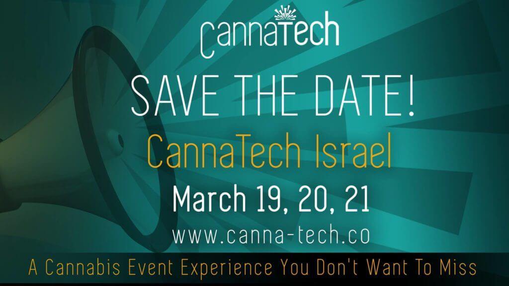 CannaTech - Tel Aviv 2018 - Cannadoo