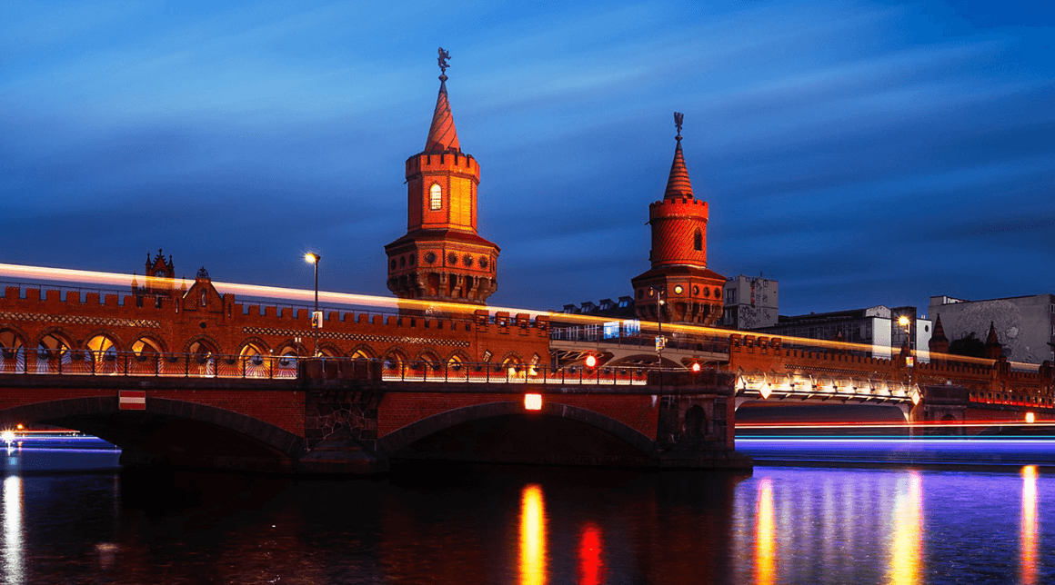 Berlin Be