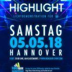 Highlight Hannover 2018